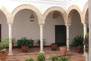 casa palacio Conde de Rodezno 32 - Andalucía Film Commission