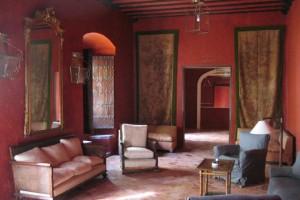 casa palacio Conde de Rodezno 33 - Andalucía Film Commission