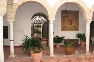 casa palacio Conde de Rodezno 34 - Andalucía Film Commission
