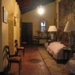 casa palacio Conde de Rodezno 35 - Andalucía Film Commission