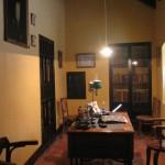 casa palacio Conde de Rodezno 36 - Andalucía Film Commission
