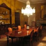 casa palacio Conde de Rodezno 37 - Andalucía Film Commission