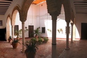 casa palacio Conde de Rodezno 4 scaled - Andalucía Film Commission