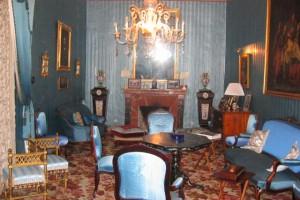 casa palacio Conde de Rodezno 42 - Andalucía Film Commission