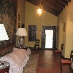 casa palacio Conde de Rodezno 44 - Andalucía Film Commission