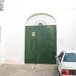 casa palacio Conde de Rodezno 46 - Andalucía Film Commission