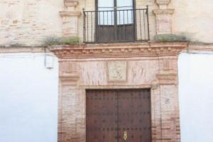 casa palacio Conde de Rodezno 47 - Andalucía Film Commission