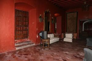 casa palacio Conde de Rodezno 7 scaled - Andalucía Film Commission