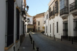 casa palacio - Andalucía Film Commission