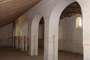 cilla del cabildo 12 - Andalucía Film Commission