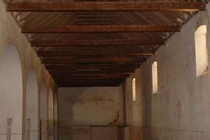 cilla del cabildo 13 - Andalucía Film Commission