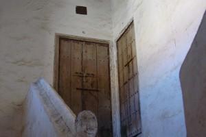cilla del cabildo 5 - Andalucía Film Commission