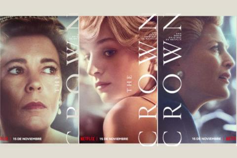 crown premio - Andalucía Film Commission