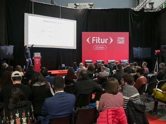 fitur screen 2 - Andalucía Film Commission