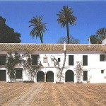 hda buzona patio - Andalucía Film Commission