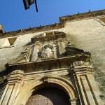 iglesia de el salvador 1322951 - Andalucía Film Commission