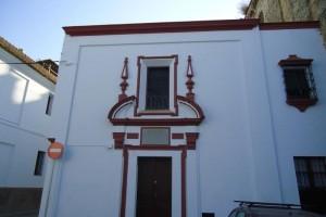 iglesia de el salvador 1322971 - Andalucía Film Commission