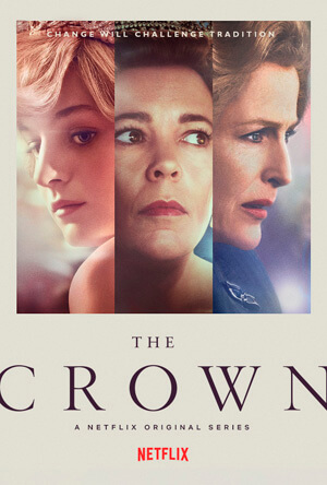 the crown temporada 4 - Andalucía Film Commission