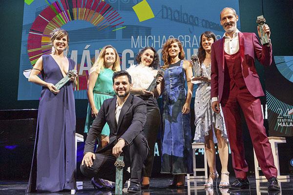 Fest Malaga - Andalucía Film Commission
