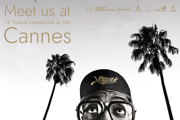 Cannes web AFC - Andalucía Film Commission