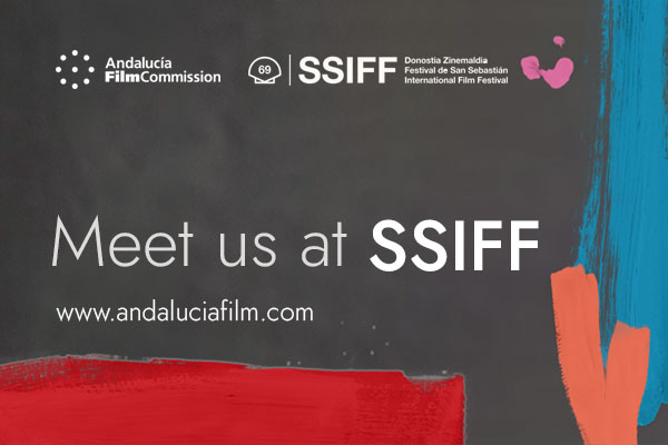 Meet us SSIFF - Andalucía Film Commission